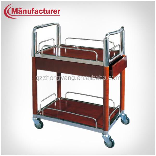 Restaurant Food Serving Trolley,Buffet Cart Trolley,Hotpot ...