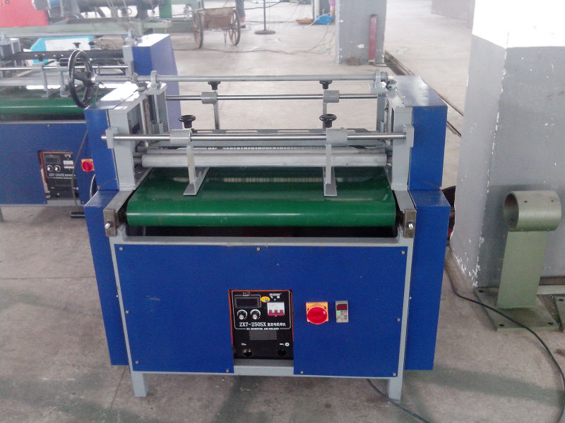 Auto-matic EPE Grooving Machine/EVA Grooving Machine/EPE Foam Grooving Machine