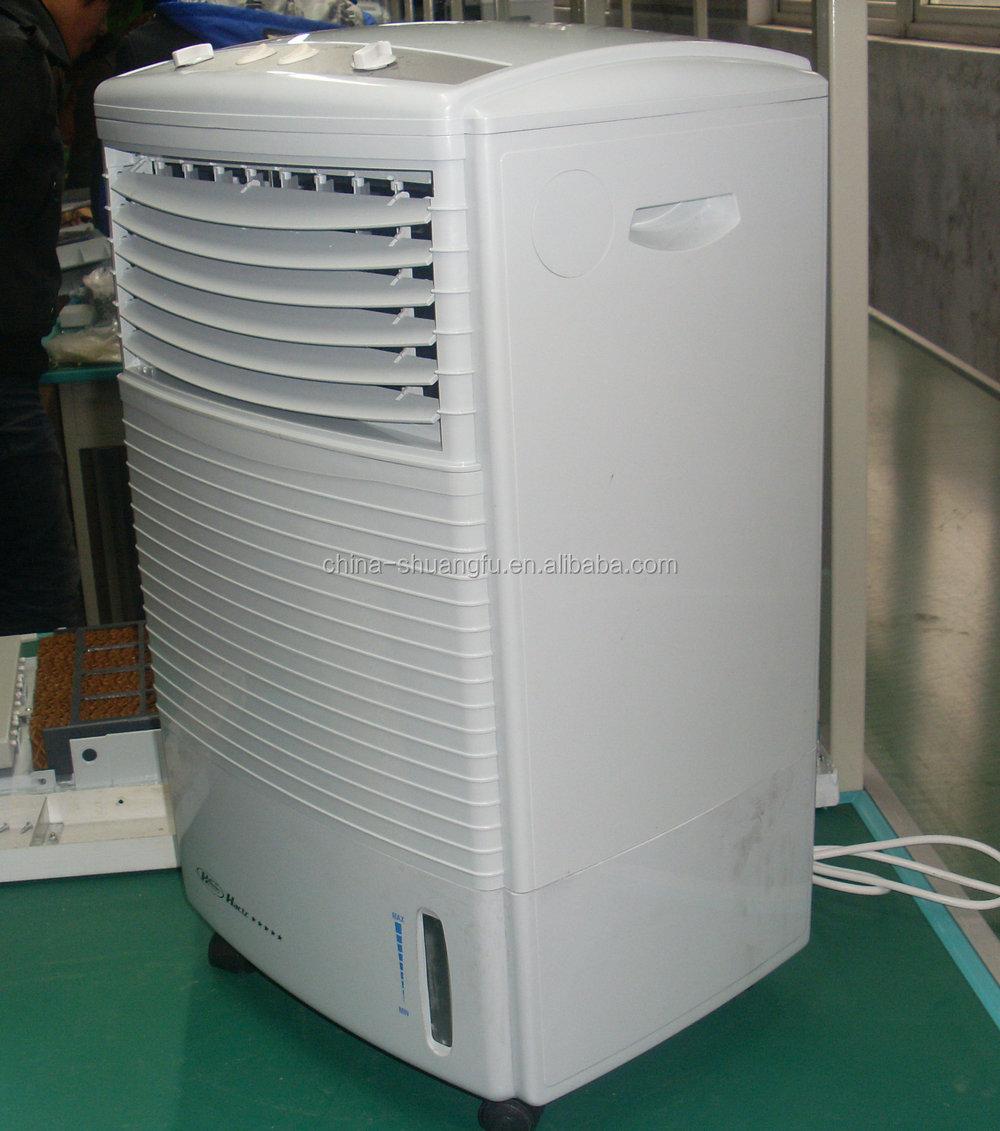 Evaporative Water Cooler : Power is w evaporative water cool fan