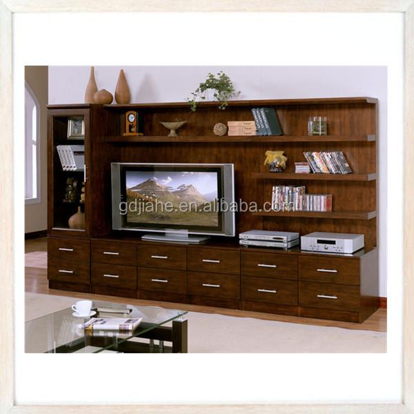 Multiduty Modern Furniture Floor Lcd Tv Cabinet Design Tv