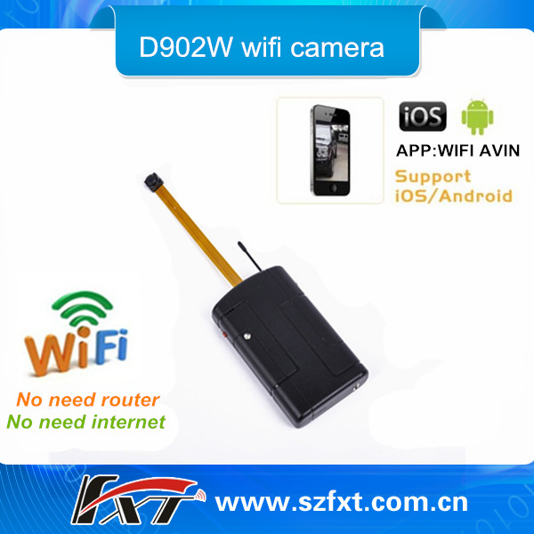 720p 30fps Realtime Digital Av Recording Wireless Rf Rc ...