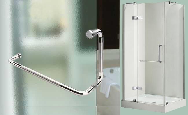 Inox Shower Pull Handle And Towel Bar Combo Buy Towel