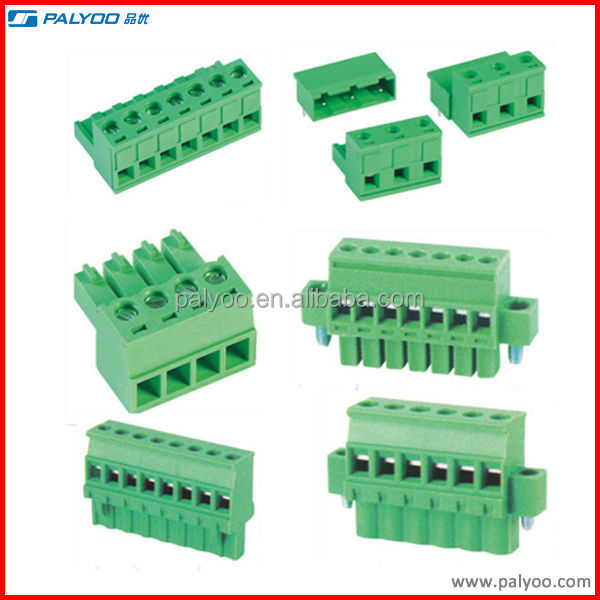 Spring Cage Clamp Terminal Block Buy Spring Cage Clamp