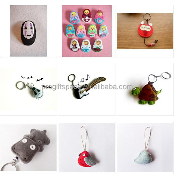 2018 New Fashion Hot Sale Cheap Alphabet Key Ring Decoration Crafts