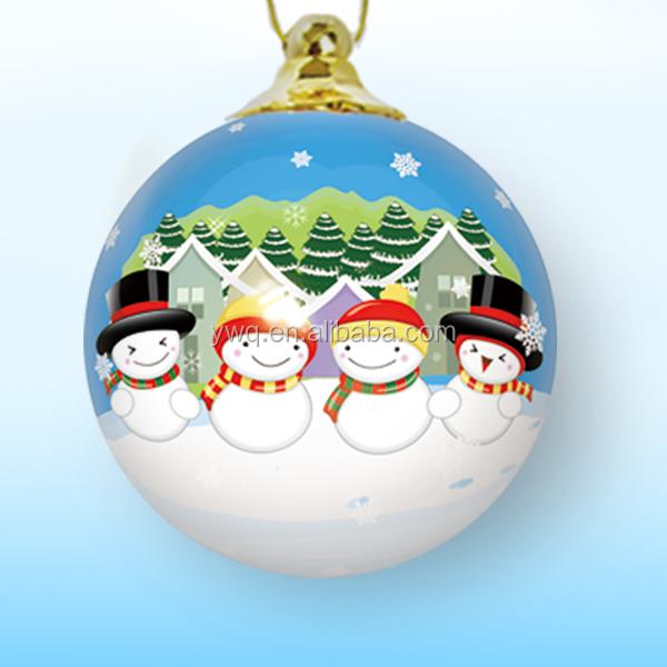 2014 Nuevo Diseño De Cuatro Santa Claus Pintura Imprimible Navidad ...