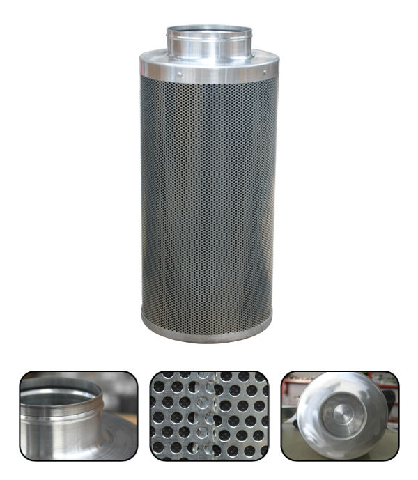 Air Filter activated Carbon Filter Screen For Ventilation