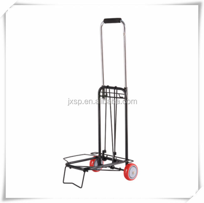 Durable Luggage Cart Airport Hand Luggage Carts Trolley Luggage ...