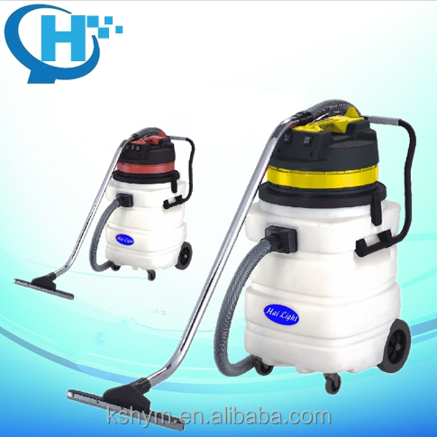 90l 3000w Industrial Commercial Vacuum Cleaners Buy Wet