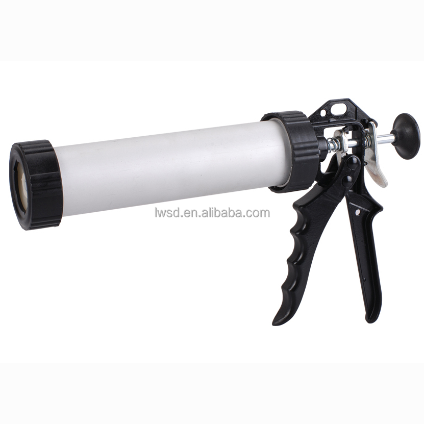 320ml Sealant Cordless Caulking Gun