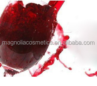 Red Wine Collagen Disposable Face Mask