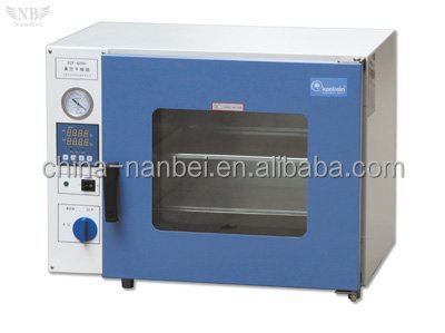 dry oven digital vacuum drying oven