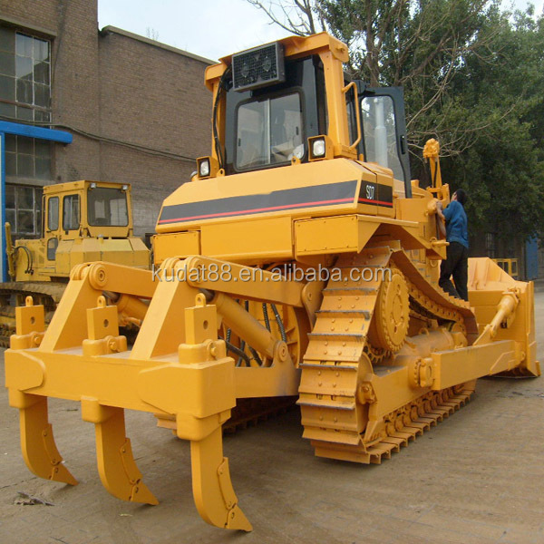 Hot Sale Construction Machinery Namesbulldozer Ripper Wood With Ce