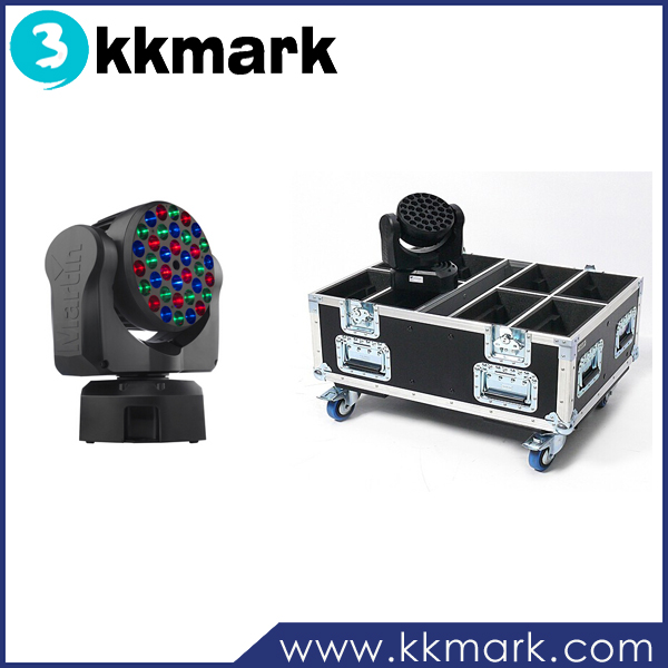 Led Par Lighting Case