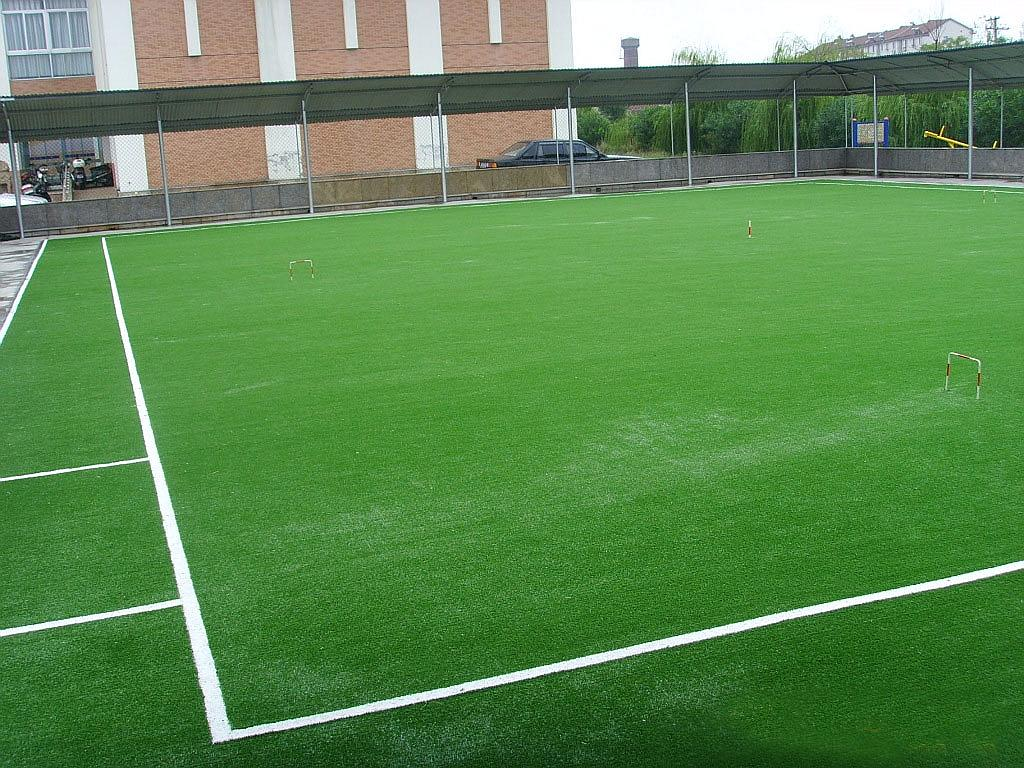 6645 , Eco friendly artificial grass for indoor mini football ...