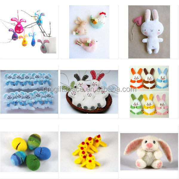 Wholesale easter gifts excellent toys cute rabbit sleeping awesome new fashion hotsale cheap wholesale handmade craft rabbit basket paper decoration gift felt easter fabric with wholesale easter gifts negle Images