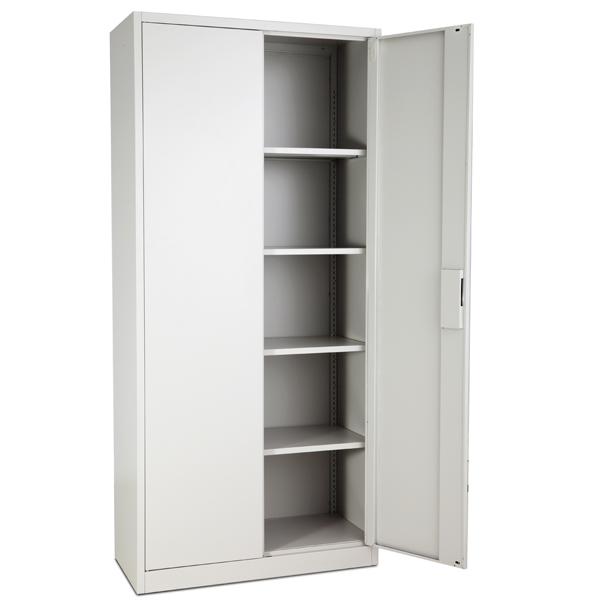 High Quality Modern Office Metal Furniture File Cabinet Steel 2 Door