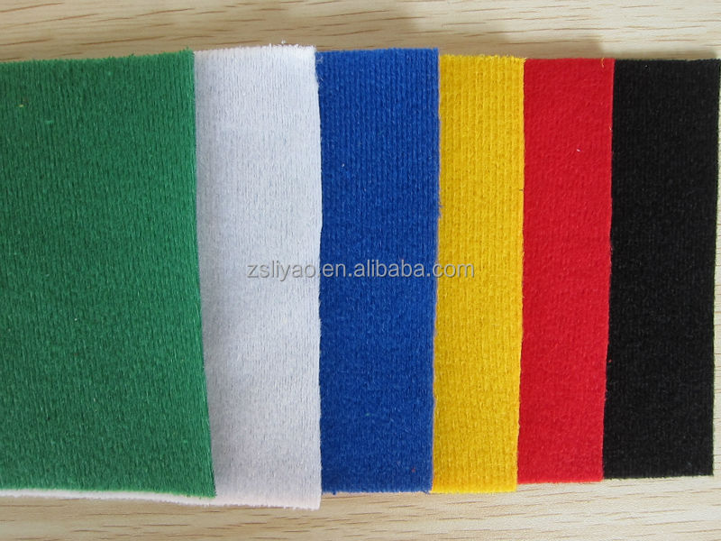 Colorful Soft Loop Fabric Hook Loop Fastener Tape Buy