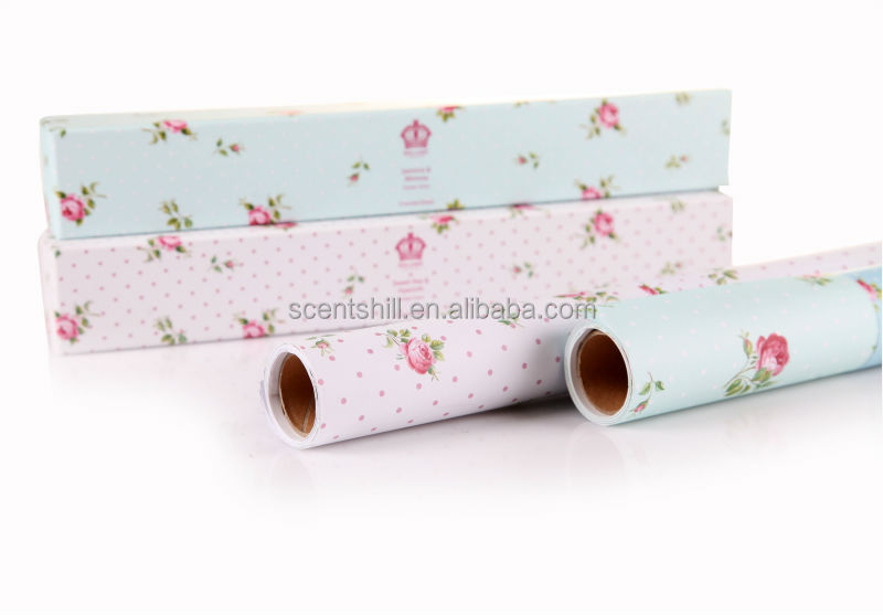 New Best Designed Luxury Promotional Perfume Scented Shelf Liner Drawer Liner