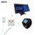 Ycall Wireless patient transmitter system with display monitor and watch wrist pager receiver
