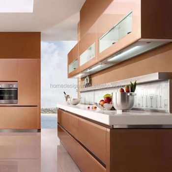 High Gloss Kitchen Cabinets Otobi Furniture In Bangladesh