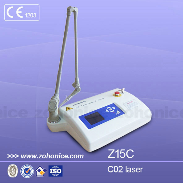 Z15C pigment remove device green 7 art dry pigment remove devices