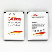 BST-37, Mobile Phone Battery for Sony K610c/K618/K750/ S600c/V600/W350
