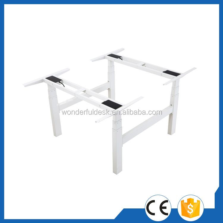 Durable moveable metal adjustable operation table