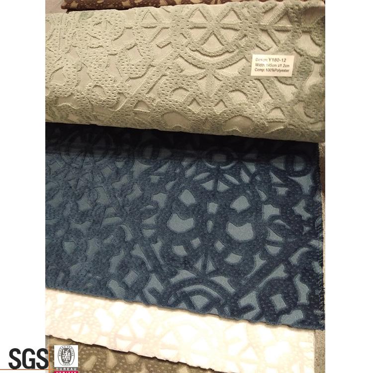 Free Samples Sofa Fabric Stock Lot