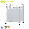 Modern Fabric Collapsible mesh laundry bag