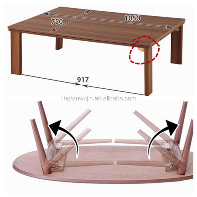 Great Folding Locking Hinges, Folding Table Leg Bracket, Folding Table Hinge