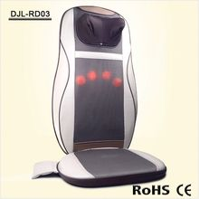 Amazing Tapping & Rolling back massage machine massage Chair