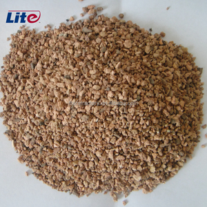 Refractory Boiler Bed Sand Material for Power Plant