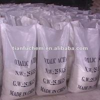 High quality Anhydrous oxalic acid with best price