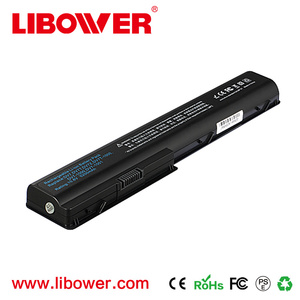 Replacement for HP Pavilion DV7 HDX18 series laptop battery