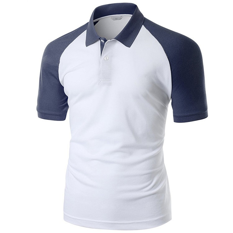 A1030 Wholesale Sublimation Polo Shirt Full Printing Polo