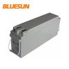 Bluesun high quality long life use dry charged lead acid battery 12V 150AH for solar power home system