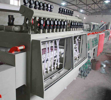 Automatic Metal Spring Washer Making Machine / Slice Etching Machine Line