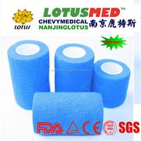Cohesive bandage definition