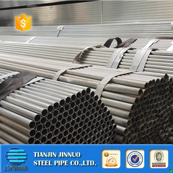 2inch galvanized pipe scrap price threaded galvanized pipe 1 1/4 inch tianjin manufacturer hot dip galvanized pipe