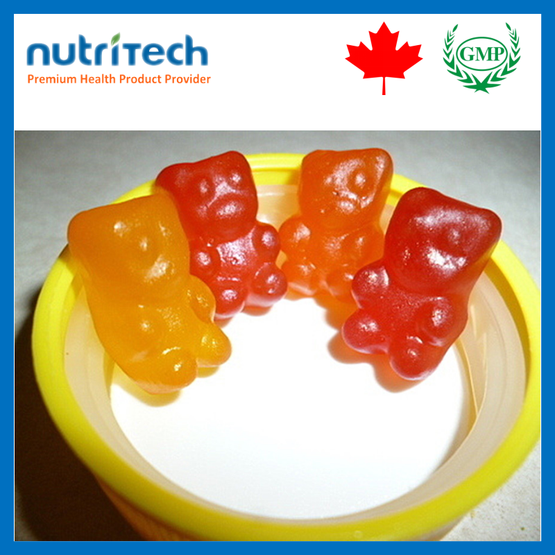 Best Price Multi Colored Sweet Coated Custom Taste Candy Gummy Jelly