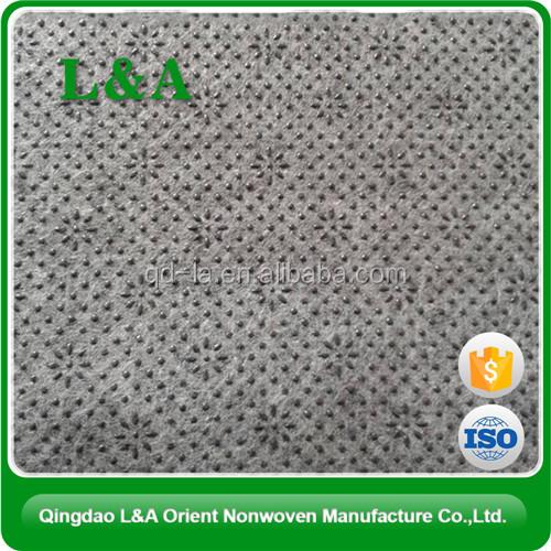 Vloeren Accessoires Geweven Tapijt Mat Onder Tapijt, Anti Slip Tapijt Onderstroom Vilt met Dot