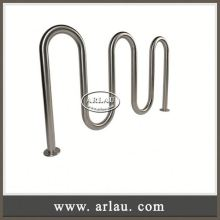 Arlau Vertical Bicycle Stand,Customized Bike Stand Rack,Rack Bike