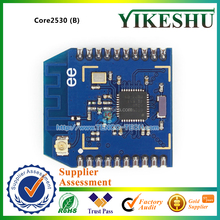 Core2530 (B) ZigBee wireless UART module based on CC2530F256 extension interface is compatible with XBee