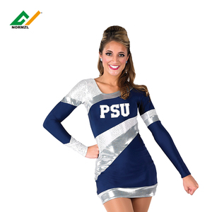 customized sexy costume school girls real cheerleaders design your own cheerleading uniform