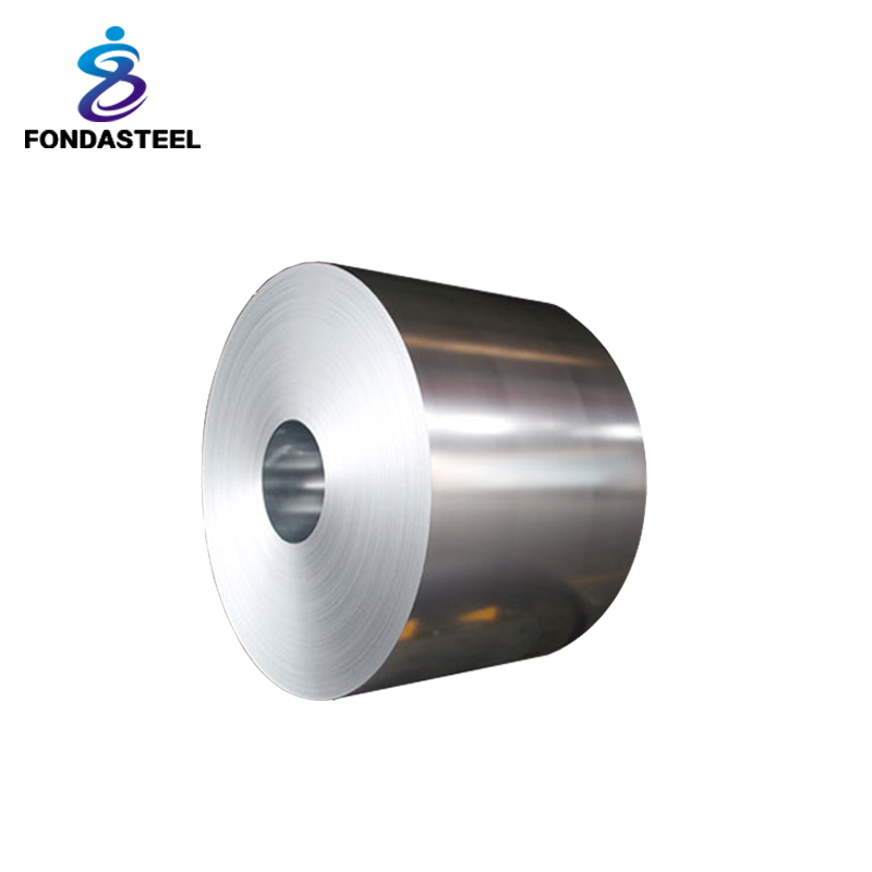 Good corrosion resistance zinc galvanized steel sheet roll