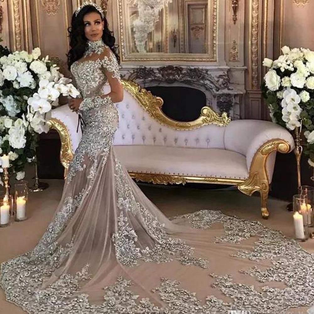 Lange abendkleider turkisch