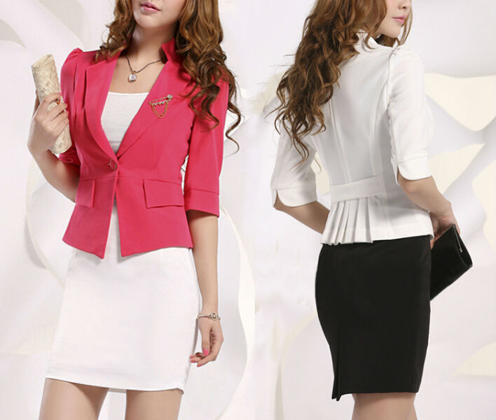 designer ladies office suit styles uniform buy ladies