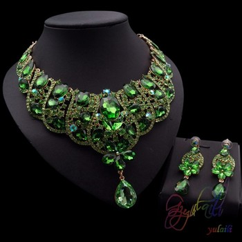2b674447c76 newest fashion costume jewelry artificial bridal jewellery set traditional indian  wedding jewellery sets