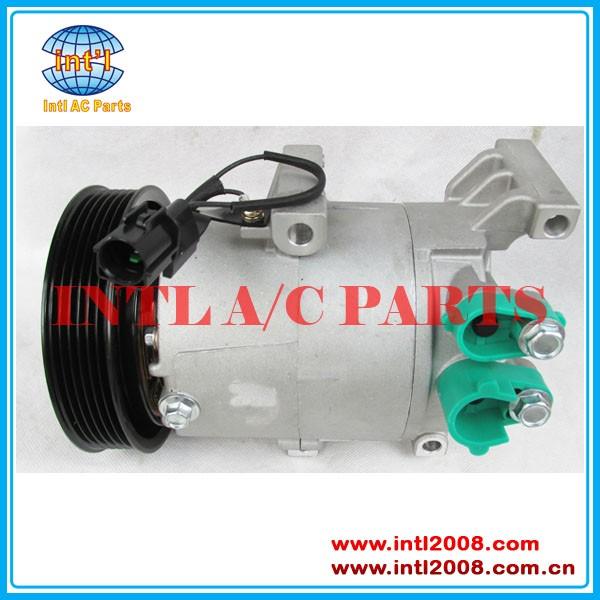 Compressor for Kia Soul Venga Hyundai Ix20 i20 977012K001 97701-3x000 977013x000