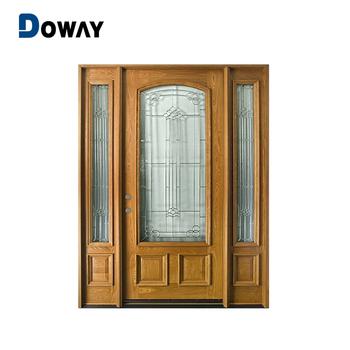 Beveled Glass Wood Doors Buy Beveled Glass Wood Doorsglass Door
